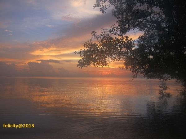 Si Cantik Pulau Belitung