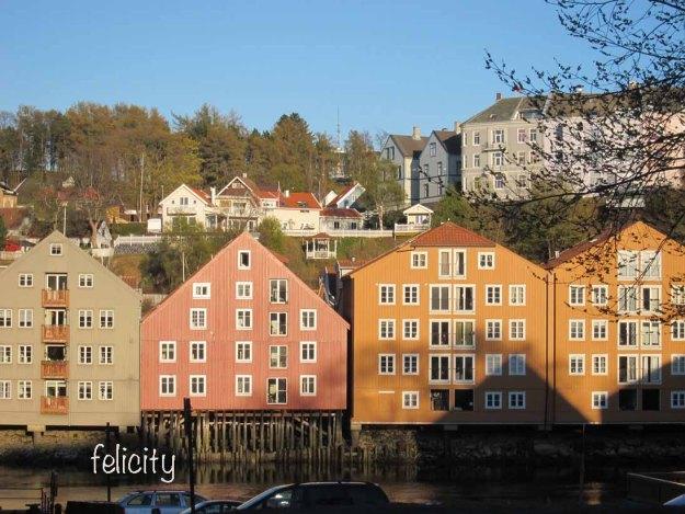 Tantangan Mencari Kerja di Norwegia